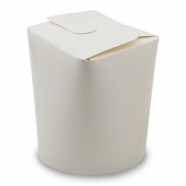 Boîte Pâtes Carton Fermé Ø 83mm h.99mm