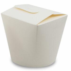 Boîte Pâtes Fermé Carton Ø 94mm h.96mm
