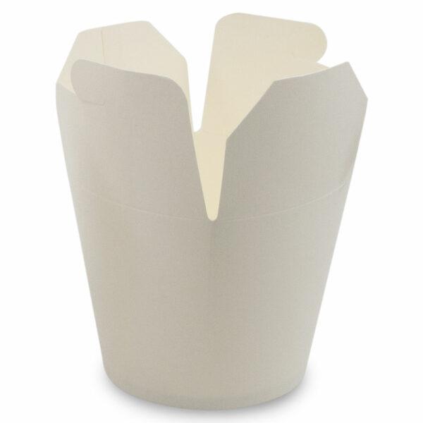 Boîte Pâtes Ouvert Carton Ø 94mm h.96mm