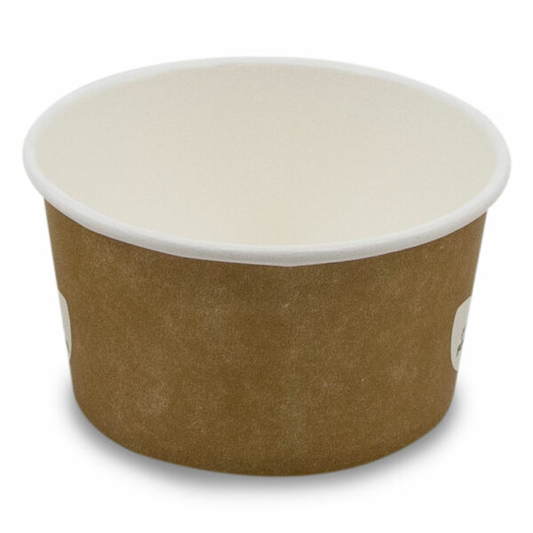 Pot à Soupe Carton PLA ø115 h.148mm