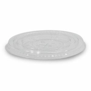 Couvercle Croisillon rPET pour Gobelet Ø 9.5cm