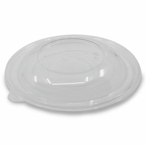 Couvercle Dôme Cristal rPET pour Saladier Cristal Rond Ø 16.5cm