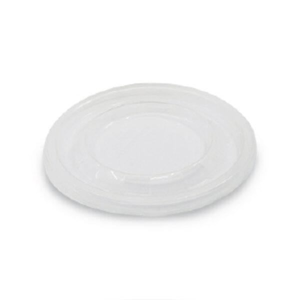 Couvercle RPET Ø 7.8cmpour Pot à Sauce 1oz