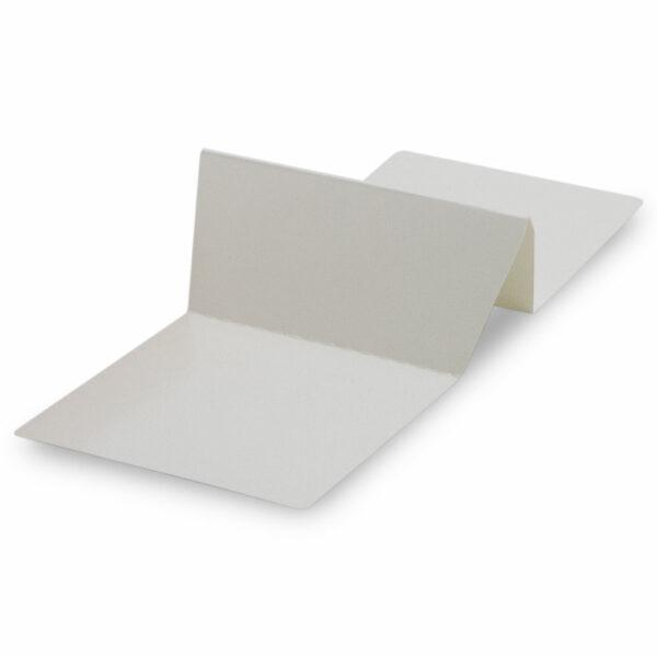 Insert 2 Compartiments C-Vis Carton 27.8cm 18x11.4cm 9.3x4.95cm