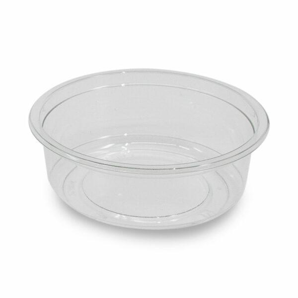 Pot Cristal rPET Rond Ø 11.7cm h.4.3cm