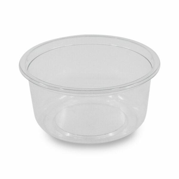 Pot Cristal rPET Rond Ø 11.7cm h.5.7cm