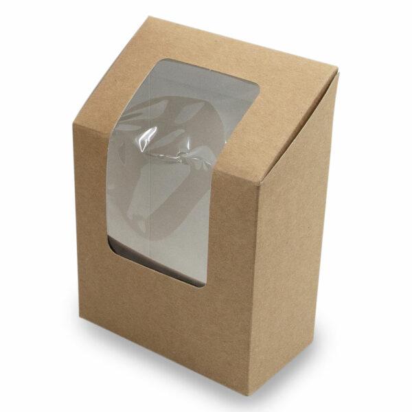 Pot Wrap a Fenêtre Carton PLA 9x5x9cm 12.1cm