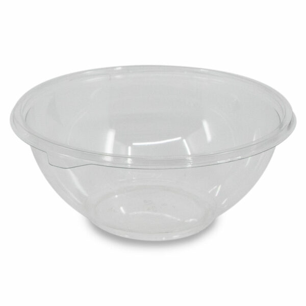 Saladier Cristal rPET Rond Ø 16.5cm