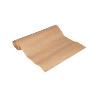 Papier Ingraissable Kraft Brun 35x50cm